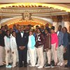 Leland High School students visited with Senator Derrick T. Simmons and got appointments to interview Gov. Bryant.
